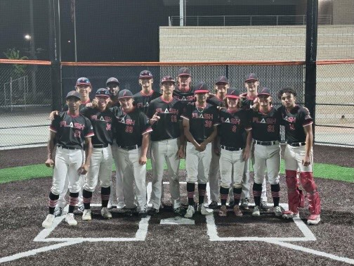 Primetime Midwest High School Classic Championes 15-U